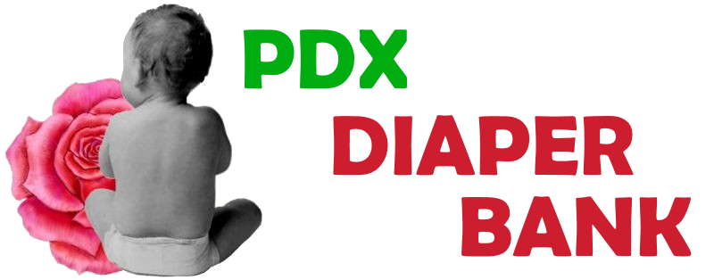 Home Pdx Diaper Bank