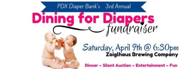 2016 Dining for Diapers FB Banner